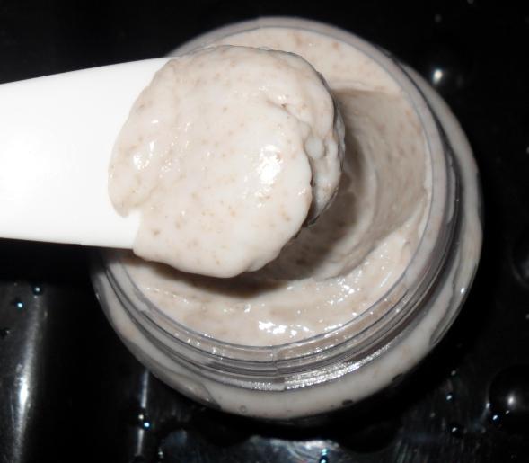 Resenha - Creme Esfoliante Para os Pés Indafarma