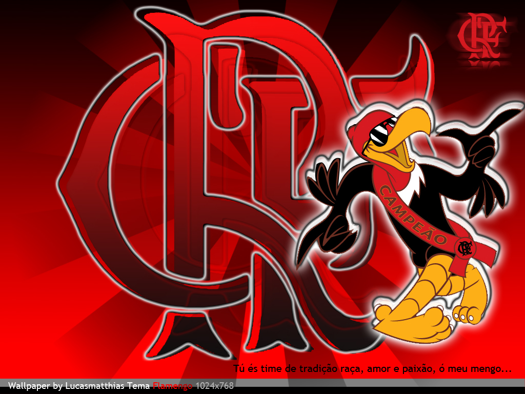 wallpaper do flamengo papel de parede #2 ~ Wallpapers de Times