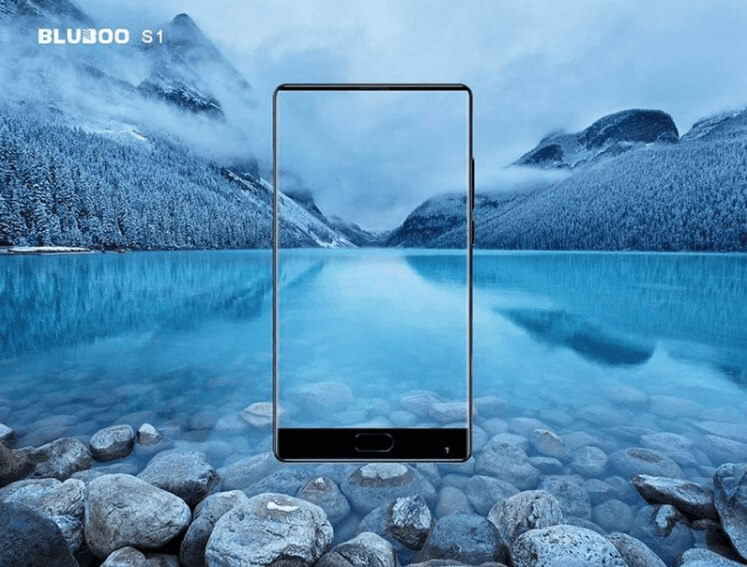 Bluboo S1 Now Available in PH; Helio P25, 4GB RAM, Dual Rear Cameras for PhP7,499