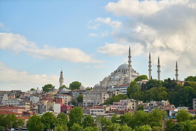 קבלו את המלונות המומלצים ביותר באיסטנבול ב-2018