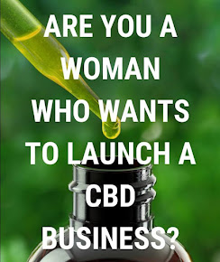 WOMEN IN CBD INDUSTRY