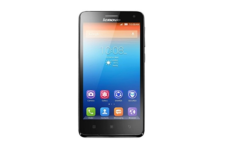 Download Firmware Lenovo S660
