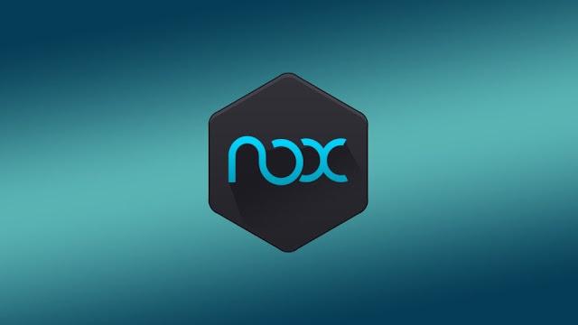 Nox Player Emulator PUBG