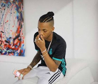 Tekno Welcomes A Baby Girl With Lola Rae