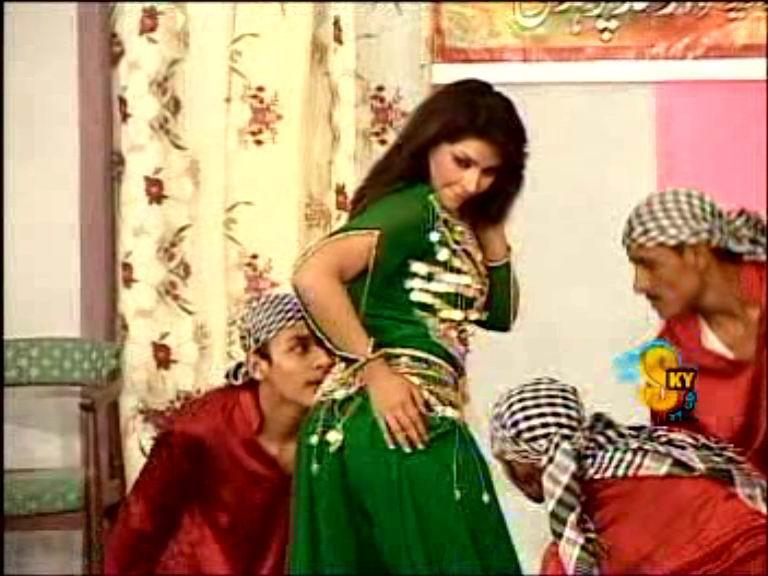 Chaudhary655 Post Pakistani Lollywood Actress Mujra Hot -2943