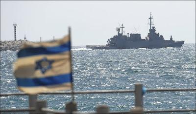 Se trata de la preparación del secuestro de ISIS de un barco israelí frente a la costa de Eilat, a través de la investigación de inteligencia submarino, o prevenir una infiltración por mar de los buques enemigos, la Fuerza Naval israelí juega un papel muy importante en las FDI. El mar es una frontera crítica para Israel, y es importante para que Israel tener una fuerte marina con soldados preparados, bien entrenados que puede proteger las fronteras más susceptibles de Israel.