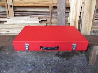 Hardcase PedalBoard 40x60