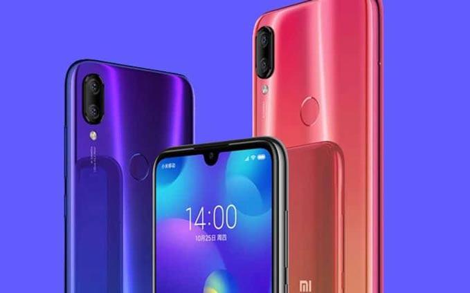 شاومي تعلن رسميا عن هاتف Xiaomi Mi Play