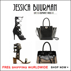 Shop Jessica Buurman