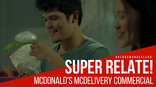 Mcdonald's-McDelivery-commercial