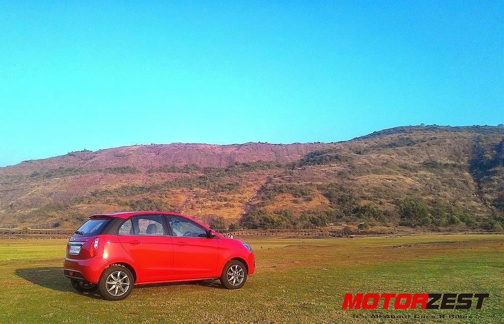 Tata Bolt Diesel Review