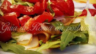 guia brasileira roma tour gastronomico 2 - Tour gastronômico em Roma