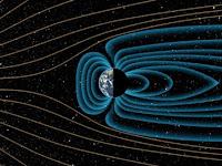 Temuan Baru! Planet Bumi Terancam Jika Kutub Magnet Berbalik
