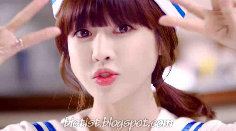 ara Jeon Boram Latest ...
