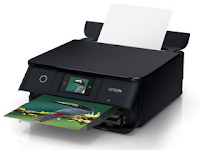 Epson XP-8500 Driver Download