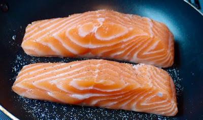 America S Test Kitchen Salmon Recipe Cold