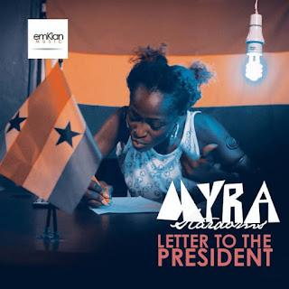 Myra Stardoms - LetterTo The President