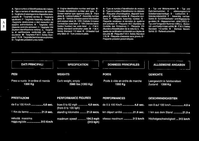 Owners manual ferrari f40 1992 us version ebook format black owners manual ferrari f40 1992 us version ebook format black version ferrari f40 ferrarif40 fandeluxe Choice Image