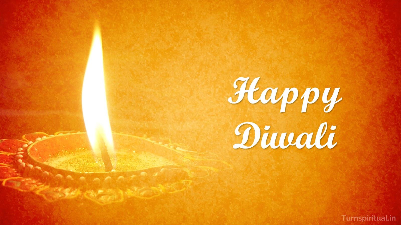 34 Beauty Happy Deepavali Greetings
