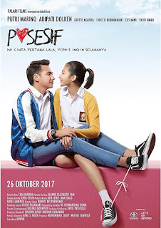 Download Posesif (2017) WEBDL