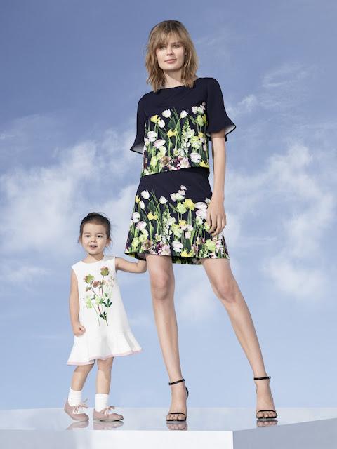 Victoria Beckham' collection for Target images, VB x Target