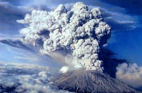 vulcano Tambora
