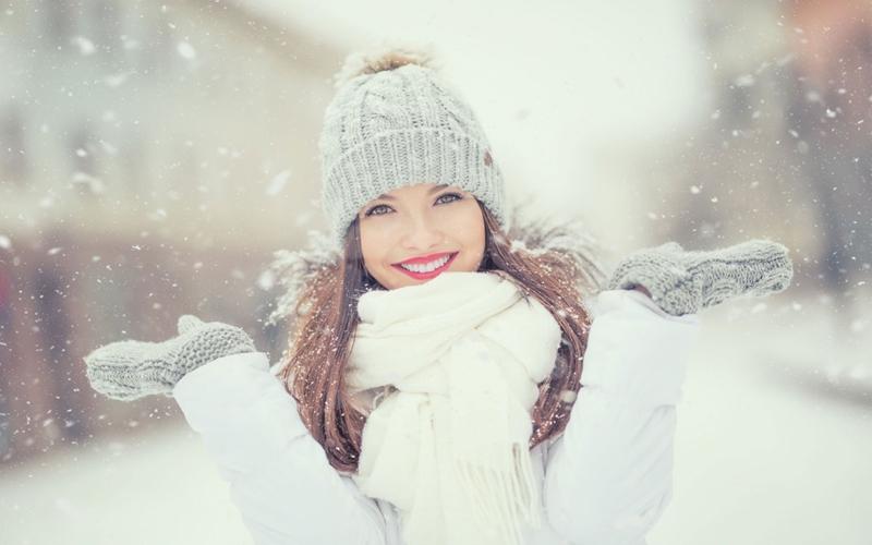 Kışın Moral Yükselten 5 Besin
