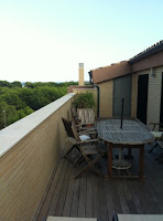 duplex en venta avenida de los pinos grao castellon terraza1