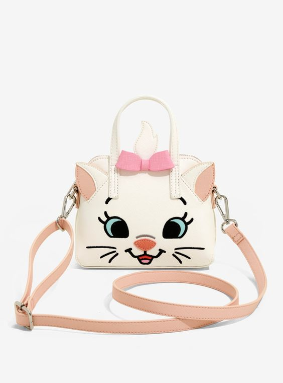 Loungefly Disney Crossbody Bag