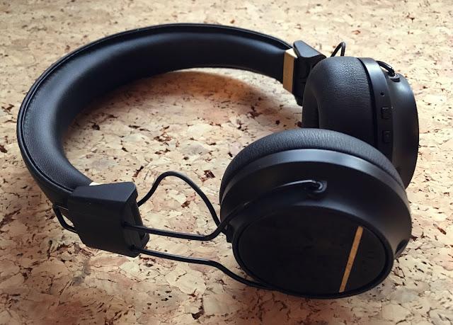 Sudio Regent wireless headphones review discount