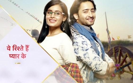 Abeer and Mishti on new mission love Meenakshi irked in Yeh Rishtey Hain Pyaar Ke