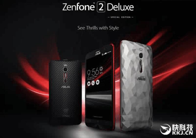 ZenFone 2 384 GB