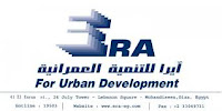 ERA For Urban Development - Egypt