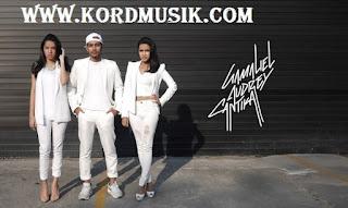 Kunci Gitar Gamaliel Audrey Cantika - Sailor