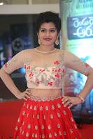 Mahima in beautiful Red Ghagra beigh transparent choli ~  Exclusive 071.JPG