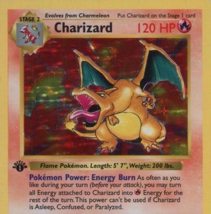 Tarjetas de Pokémon ahora valen muchos dólares en eBay