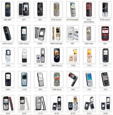 Harga Nokia Termurah Harga Nokia Termahal Harga HP Nokia Terbaru