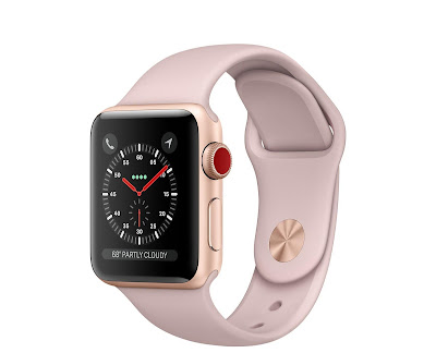 tech, best tech news, latest technology, tech trendy, apple, apple new, apple watch, apple watch 4, best apple watch, review, reviews, tech trendy Apple Watch 4 review, BIGGER IS BETTER, Apple Watch Series four,