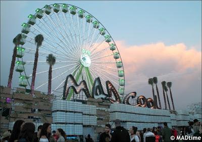 Segunda edición de Mad Cool Festival