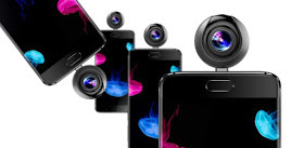 Elephone's 360 degree camera