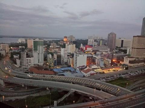 Familymoon : Trip with Keluarga Boyasah Day 4 - Singapore