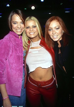 "Exclusive! Atomic Kitten talk bodies - Kerry Katona: ""I was six and a half stone… I was too skinny!"""