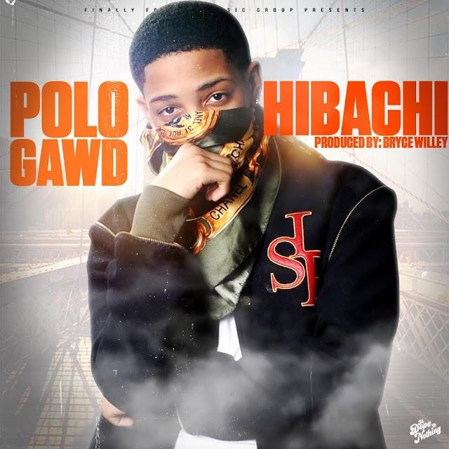 "POLO GAWD ""HIBACHI"" (Music Video)"