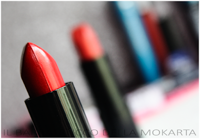n 03 DueColor Lipstick -  DIVAGE  - StayGlam Collection Spring/Summer 2016