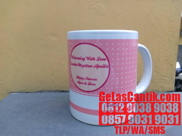 CUSTOMIZED MUG UAE