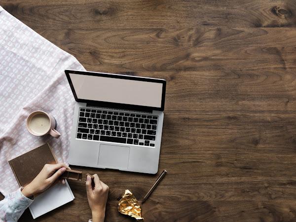 Kannattaako blogia kirjoittaa nimellä vai nimettömästi?