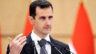 Kelakuan Syiah Assad: Sebelum Genjatan Senjata, Lebih Dulu Gempur Warga Sipil