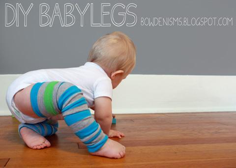 40 Diy Baby Shower Gift Ideas