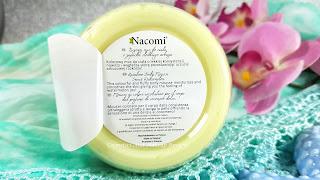 NACOMI - Mousse Corpo Rainbow Anguria