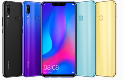 مراجعة هواوي نوفا Huawei nova 3